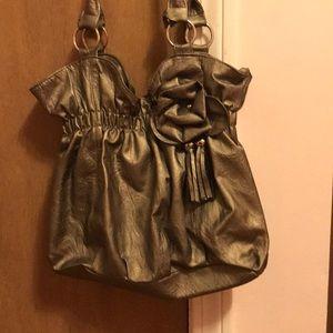 Handbags - Silver City Streets purse